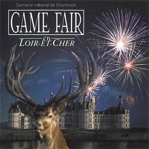 game-fair-chambord-loir-et-cher-arthur-loyd-orleans