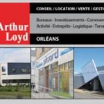 Location de locaux commerciaux Orléans de 110m2