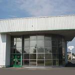 Location de local commercial à Orléans Sud, avec façade sur RN20