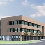 Moulin Parc Club, nouveau projet immobilier d'entreprise à Orléans