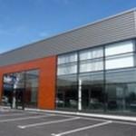 Bernier Checy ouvre un nouveau magasin dans le Pôle Moto