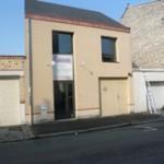 Vente de locaux d'activités à Orléans, quartier Dunois