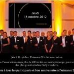 Joyeux anniversaire à Puissance 20 Orléans !!!
