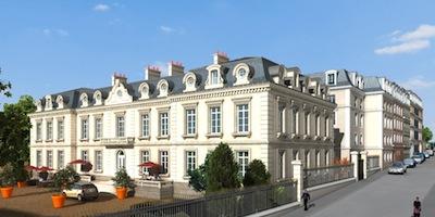 Bureaux Orléans centre à louer