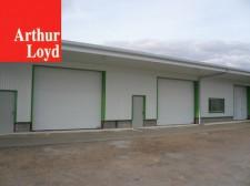 Local activités entrepot stockage orleans location louer arthur loyd immobilier entreprise professionnel industriel bureau stockage atelier disponible 90m2