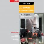 Immobilier Entreprises Orléans – Commerces – Mars 2013