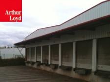 Locaux activité entrepôt Orléans Sud Arthur Loyd immobilier entreprise commercial location
