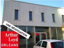 decouvrez notre vente de murs commerciaux a orleans avec arthur loyd