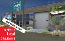 l ouverture en 2014 d adh mobilier a orleans