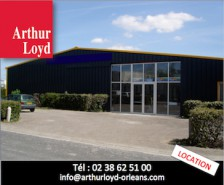 local-activite-industrie-location-batiment-loiret-orleans-arthur-loyd