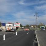 Nouvel accès aux zones Cap Saran et Cent Arpents
