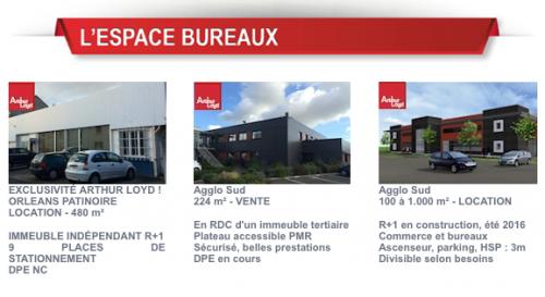 arthur-loyd-orleans-immobilier-entreprise-commerce-industrie-investissement-newsletter-siriex-bureau
